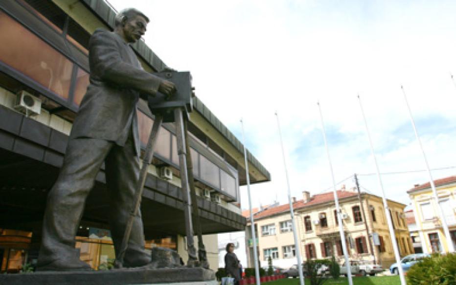 """Нова Македонија: Фестивалот """"Браќа Манаки"""" со нова дигитална кино-опрема"""
