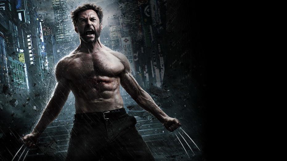 Вулверин 3D  The Wolverine 3D