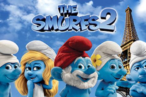 Штрумфови 2 3Д  (синхронизиран)  The Smurfs 2 3D