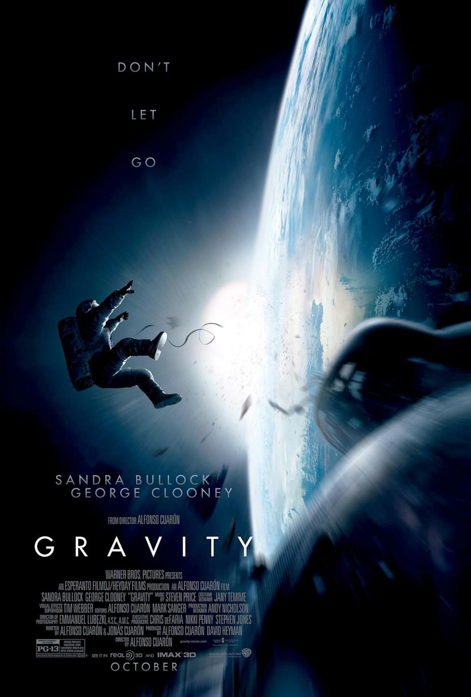 Гравитација Gravity