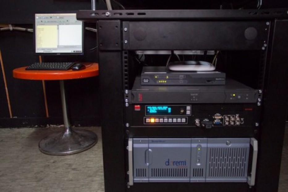 Cooltura: Битола опремен со најсовремена дигитална техника за слика и звук