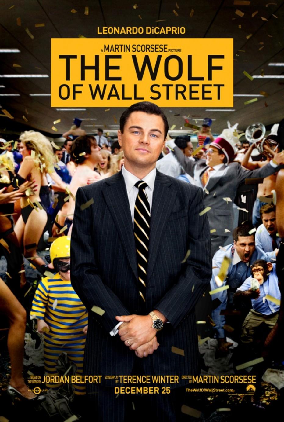 Волкот од Волстрит (The Wolf of Wall Street)