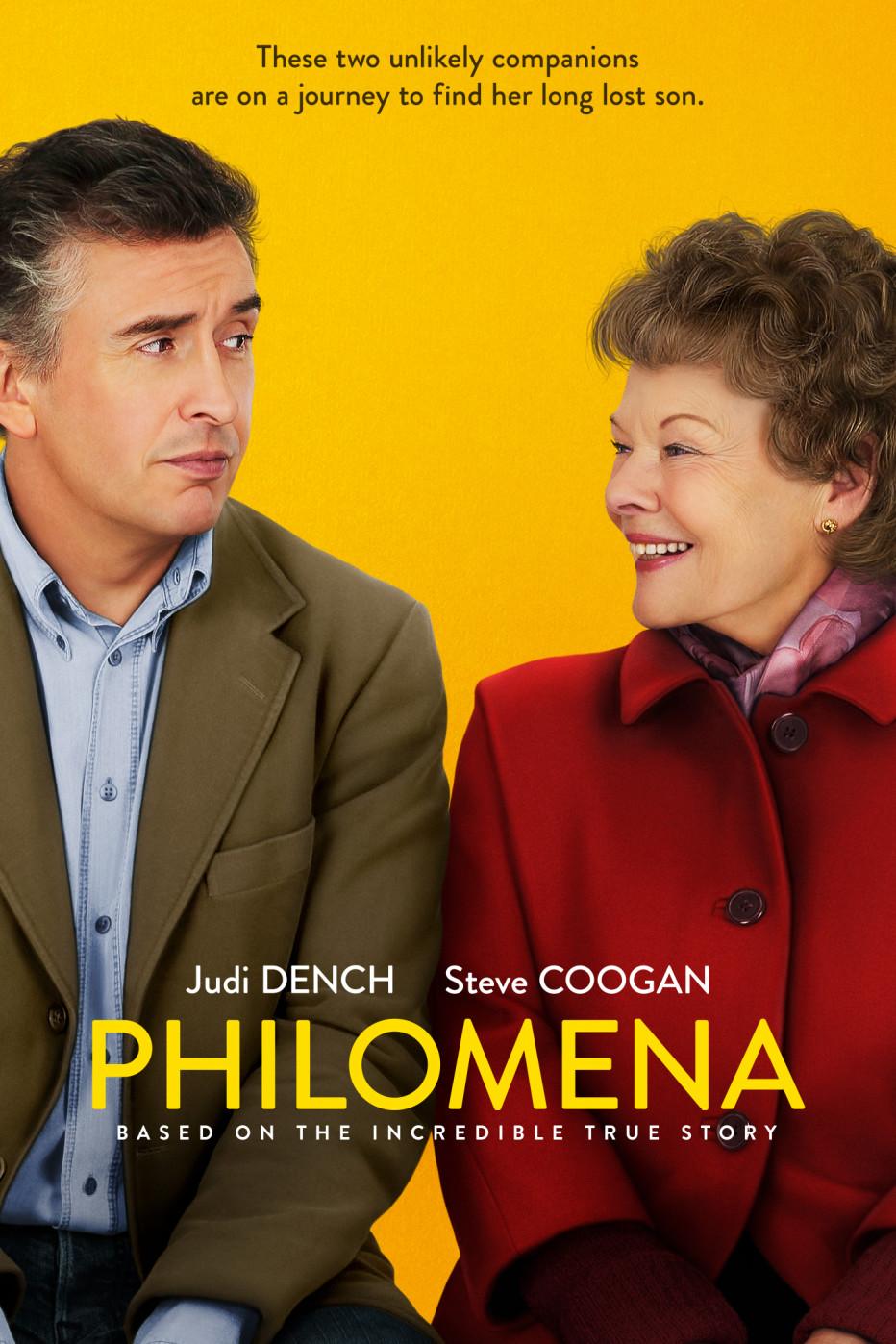 ФИЛОМЕНА Philomena