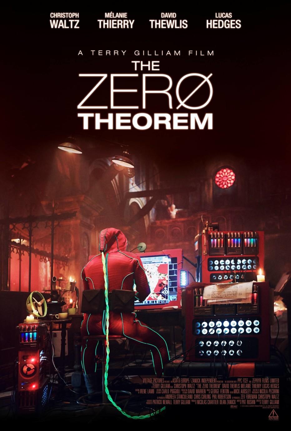 НУЛТА ТЕОРЕМА The Zero Theorem