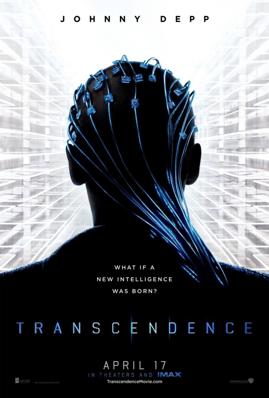 ВИРТУЕЛНА СВЕСТ Transcendence