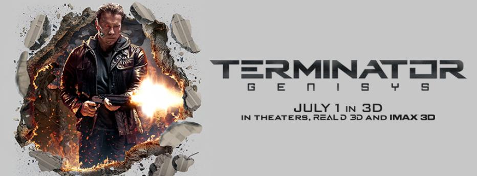 ТЕРМИНАТОР:ГЕНЕСИС 3D