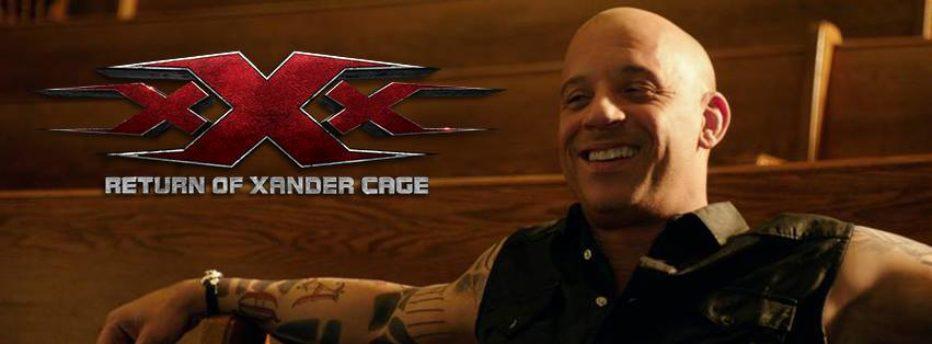 XХX: ВРАЌАЊЕТО НА КСАНДЕР КЕЈЏ (3D)