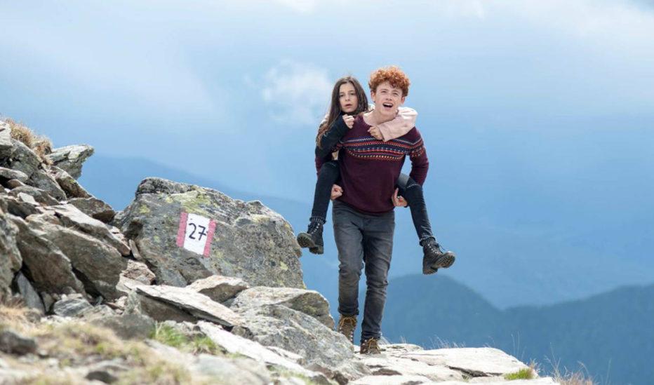 Планинско чудо: неочекувано пријателство (МАЛА САЛА)