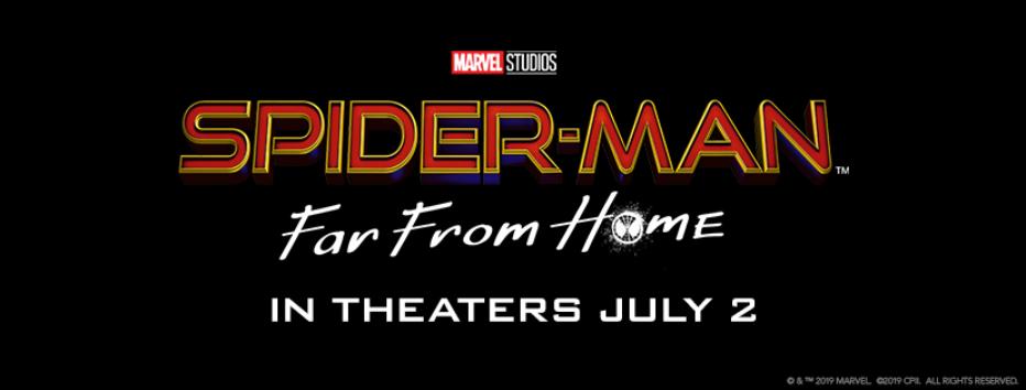 Човек-пајак: Далеку од дома
